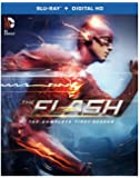 The Flash: Season 1 [Blu-ray]