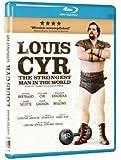 Louis Cyr: L'Homme Le Plus Fort Du Monde [Blu-ray] (Version française)