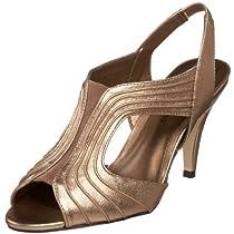 Ann Marino Women's Honor Sandal