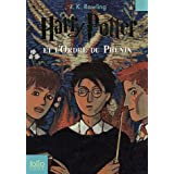 Harry Potter, Tome 5 : Harry Potter et l'Ordre du Ph�nixpar J. K. Rowling