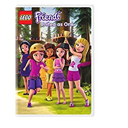 LEGO Friends: Vol. 3