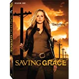 Saving Grace: Season One ~ Holly Hunter