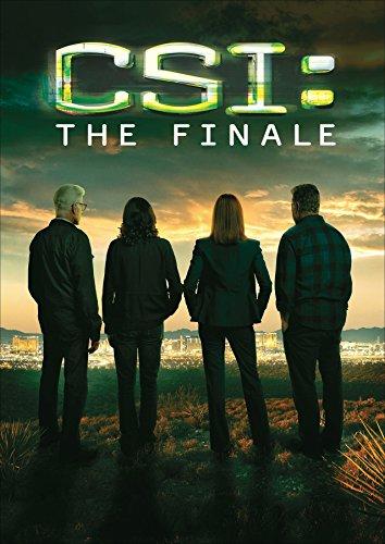 Csi: Crime Scene Investigation - The Final Csi [DVD] [Import]
