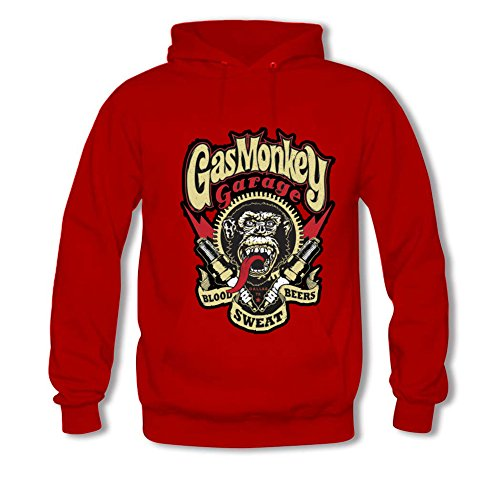 Gas Monkey Garage For