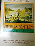 img - for The Virginia Bentley Cook Book book / textbook / text book