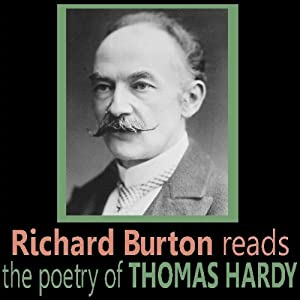 Richard Burton Reads the Poetry of Thomas Hardy | [Thomas Hardy]