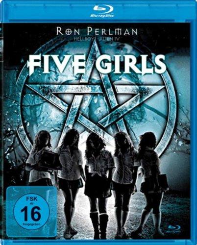 Five Girls (Blu-ray)