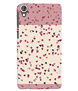 Citydreamz Back Cover For HTC Desire 820/820S/820Q/820G Plus