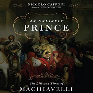 An Unlikely Prince Audiobook
