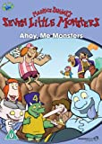 Seven Little Monsters - Ahoy, Me Monsters [DVD]