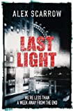 Last Light Alex Scarrow