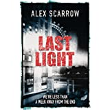 Last Lightby Alex Scarrow