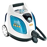 Vax Jun11 1600W Home Master Steam Cleaner S6
