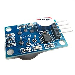 HiLetgo MQ-7 Carbon Monoxide Detection Sensor Module CO Gas Sensor Module from HiLetgo