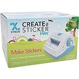 Xyron NOM239130 500 Create-A-Sticker Machine, 5