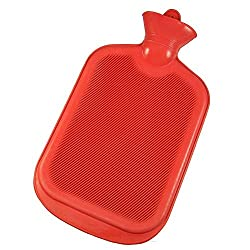 Easy care Hot Water Bottle Multicolor