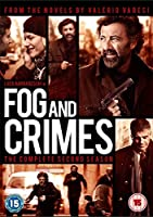 Fog and Crimes - Season 2