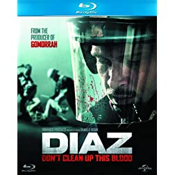Diaz Don't Clean Up This Blood [Blu-ray]