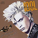 Whiplash Smilepar Billy Idol