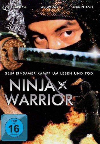 Ninja Warrior hier kaufen