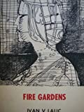 Fire gardens;: Selected poems, 1956-1969