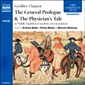 The General Prologue and The Physician's Tale | [Geoffrey Chaucer]