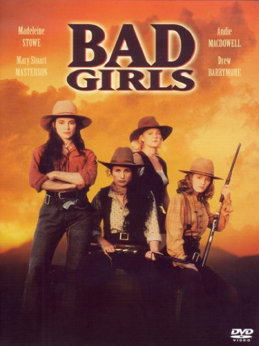 Bad girls [IT Import]