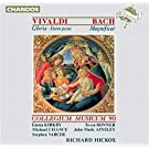 Vivaldi: Gloria - Bach: Magnificat en r� majeur