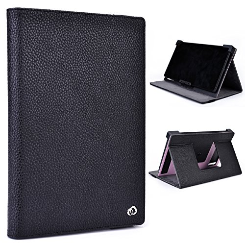 Samsung SM-T217S Galaxy Tab 3 7.0 4G LTE Folio Cover   Tablet PU Leather Carrying Case with Stand