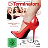 "ExTerminatorsvon ""Heather Graham"""