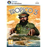 Tropico 3 (PC DVD)by Kalypso Media