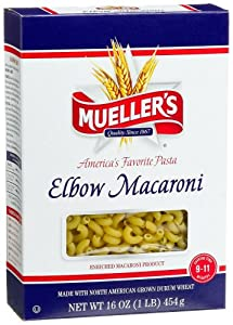 muellers macaroni and cheese