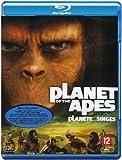 echange, troc La planète des singes [Blu-ray]