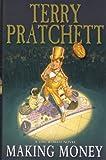Terry Pratchett Making Money (Discworld)