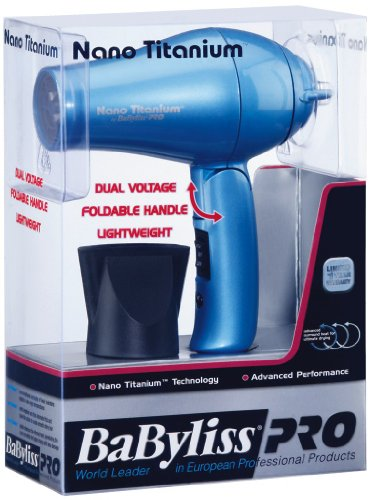 Quiet Hair Dryers front-471567