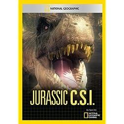 Jurassic CSI - (2 Discs)