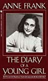 Anne Frank: The Diary Of A Young Girl (0553296981) by Anne Frank