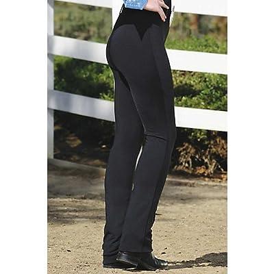 Hobby Horse Ladies Black Smarty Pants