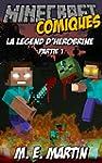 Minecraft: La legend d'Herobrine (Min...
