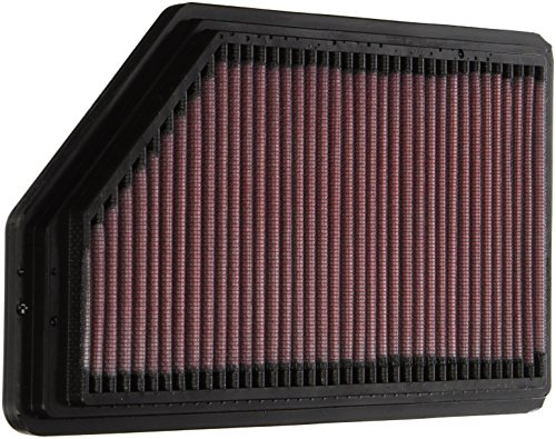 K&N 33-2200 High Performance Replacement Air Filter