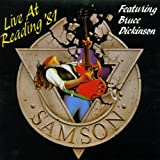 Samson Live at Reading '81