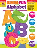 Jumbo Fun with the Alphabet