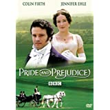 Pride and Prejudice (Restored Edition) ~ Colin Firth