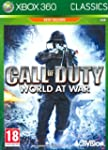 Call Of Duty: World At War - Classics...