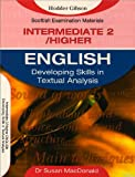 Developing Skills in Textual Analysis in