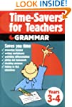 Time-Savers For Teachers: Grammar Yea...
