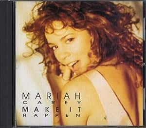 Mariah Carey Make It Happen Emotions Amazon Com Music