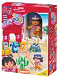 Nickelodeon Dora the Explorer Wild West Adventure