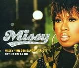 echange, troc Missy Elliott - Get Ur Freak On