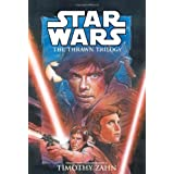 Star Wars: The Thrawn Trilogyby Mike Baron